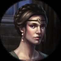 バリニア王女