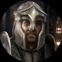 宝庫の守衛